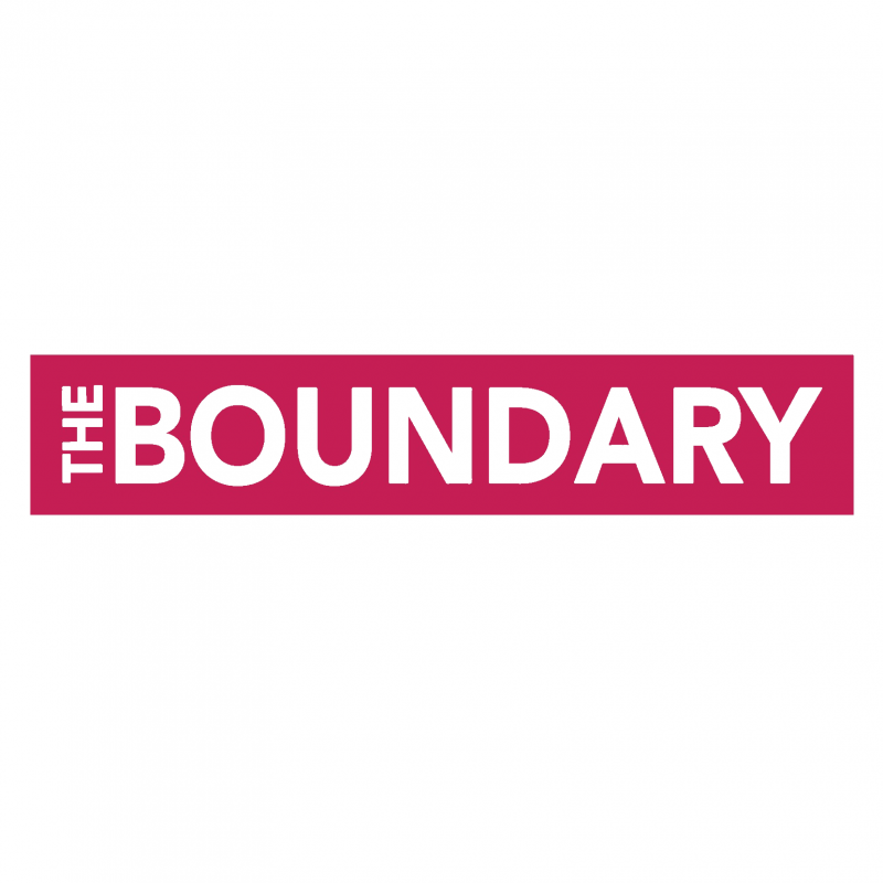 The Boundary