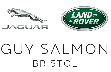 Guy Salmon Jaguar Land Rover